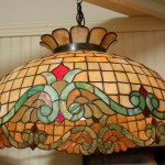 Vintage Hanging Light Fixtures