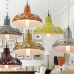 Vintage Looking Light Fixtures