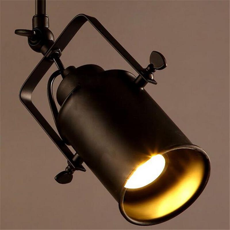Vintage Track Lighting Fixtures
