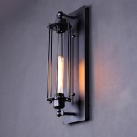 Vintage Wall Light Fixtures