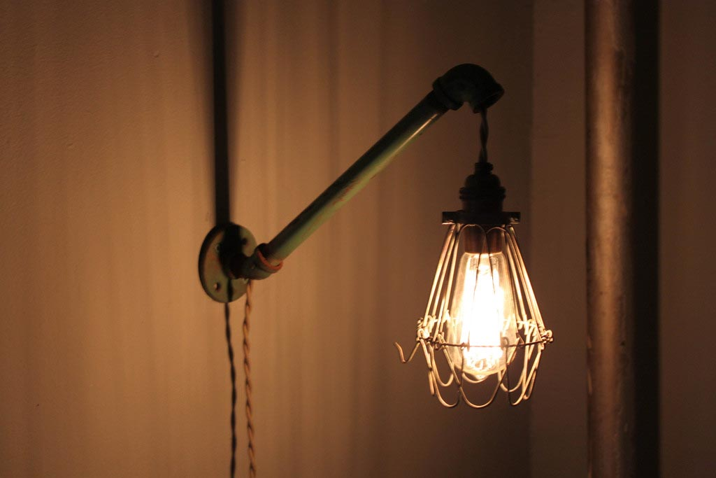Vintage Wall Lighting Fixtures