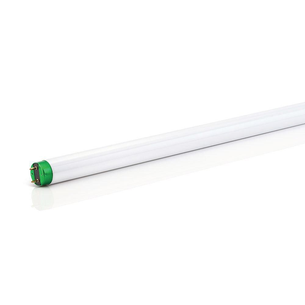 36 Inch Fluorescent Light Fixture T8
