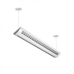 8 Foot T8 Fluorescent Light Fixtures