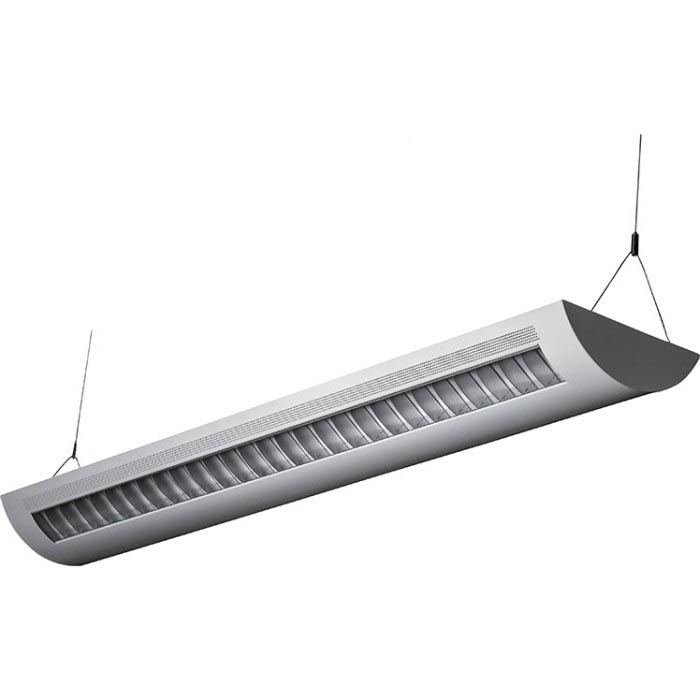 8 ft T8 Fluorescent Light Fixtures