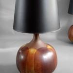 Antique Japanese Floor Lamps