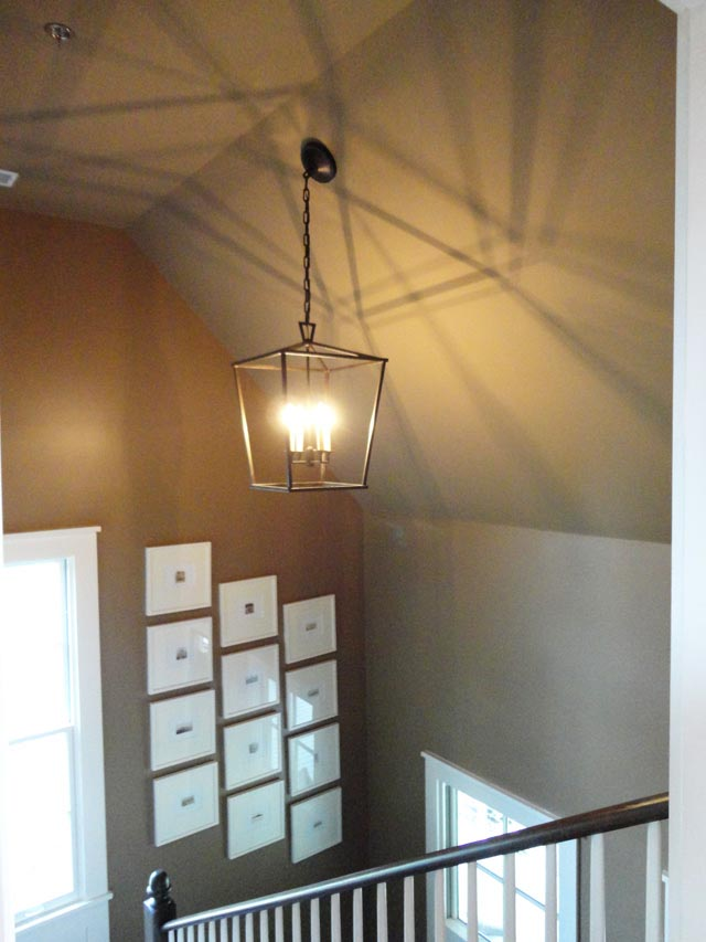 Best Light Fixtures for Hallways