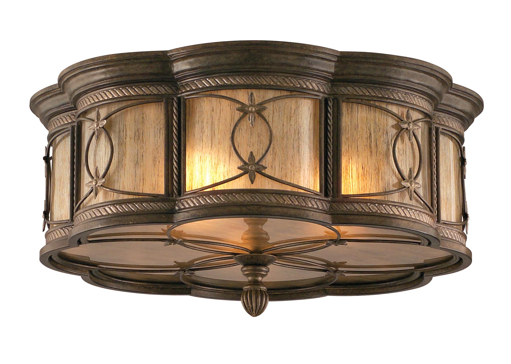 Ceiling Light Fixtures for Hallway