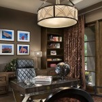 Ceiling Light Fixtures for Home Office