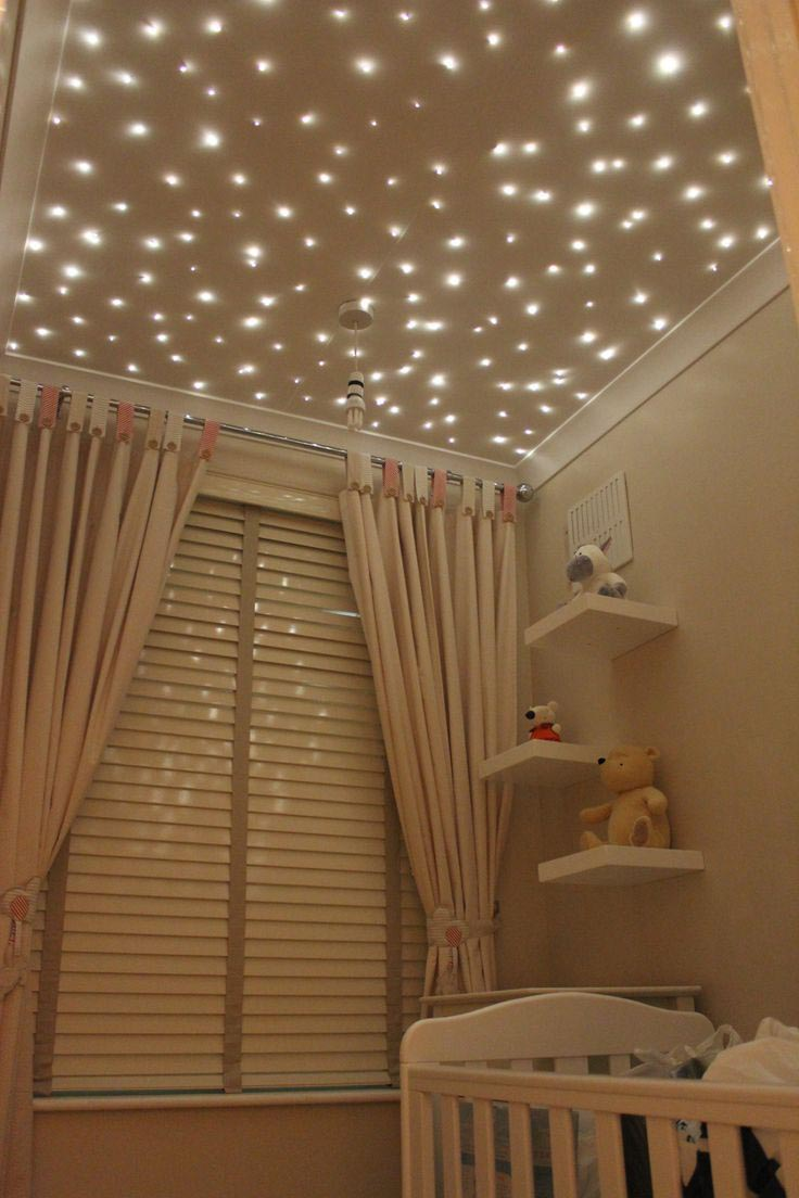 Ceiling Stars Night Light