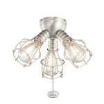 Chandelier Light Kits for Ceiling Fans