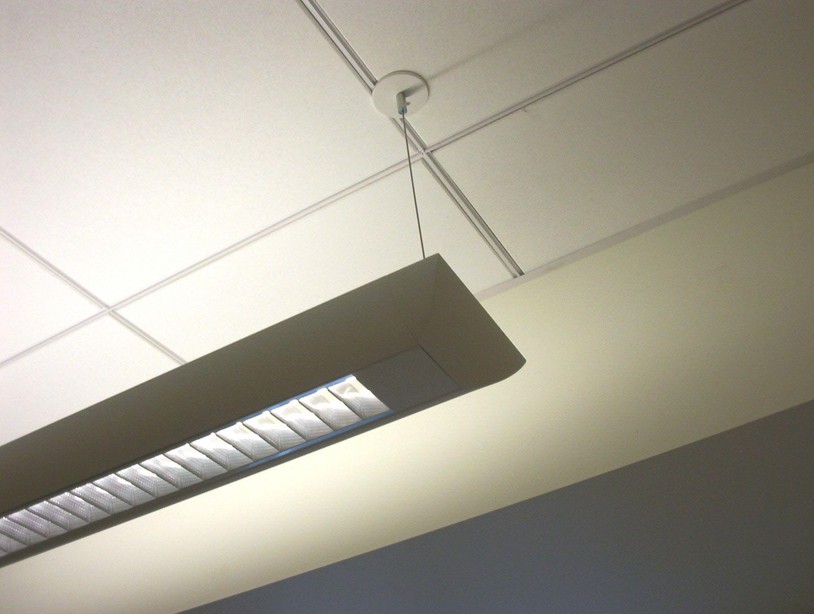Commercial Office Lighting Fixtures
