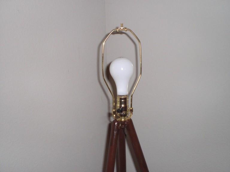 DIY Floor Lamp Kit