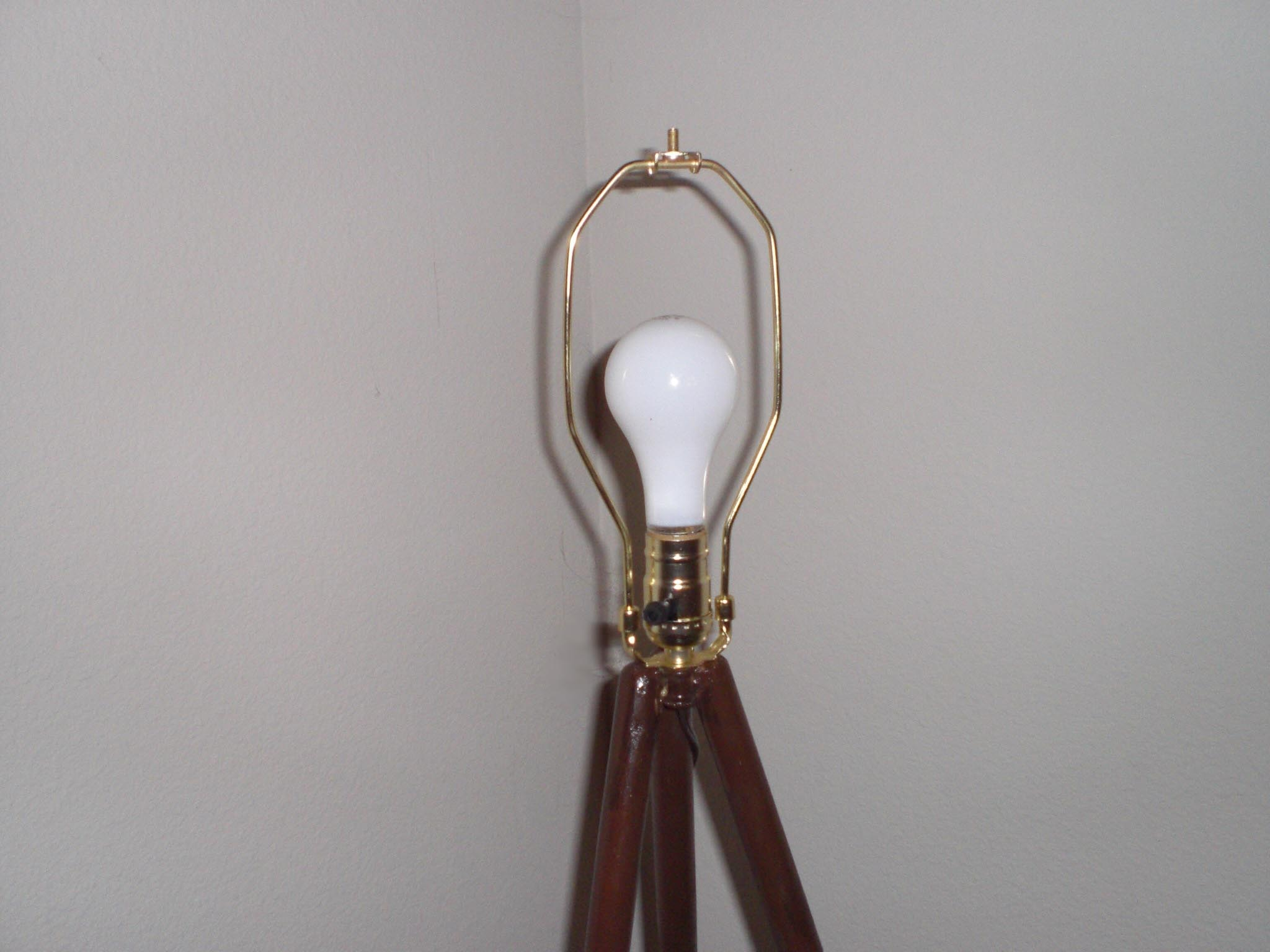 DIY Floor Lamp Kit