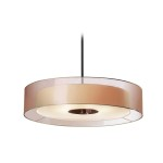 Drum Hanging Light Fixtures