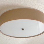 Drum Light Fixtures Ceiling