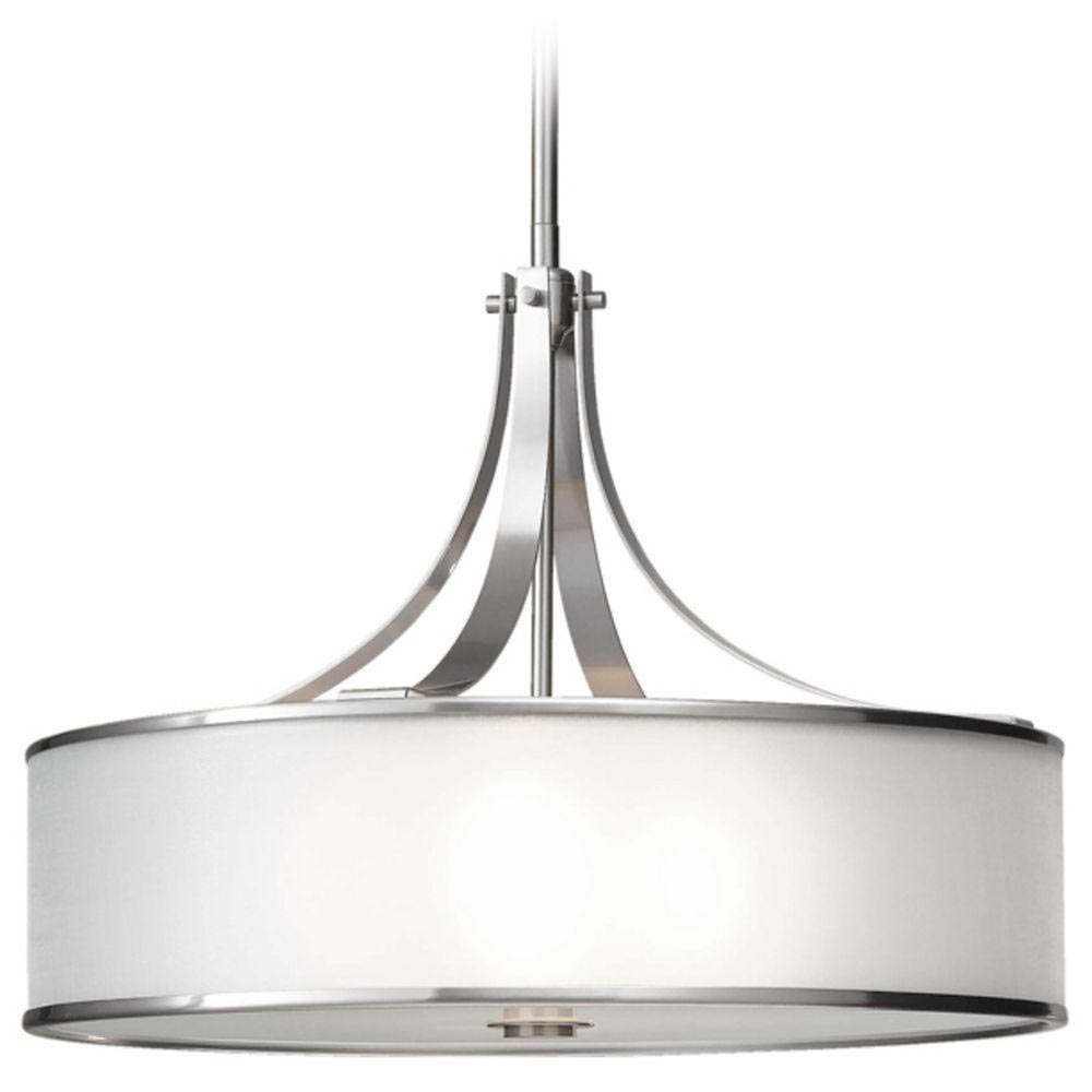 Drum Pendant Light Fixtures