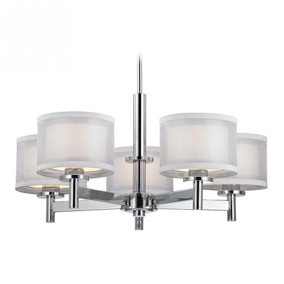 drum shade lighting fixtures light fixtures design ideas