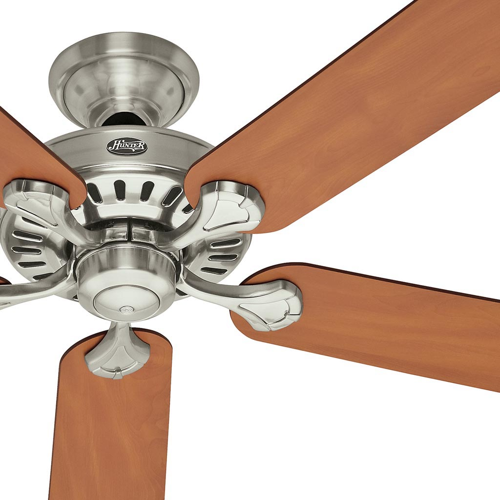 Energy Star Ceiling Fan with Light