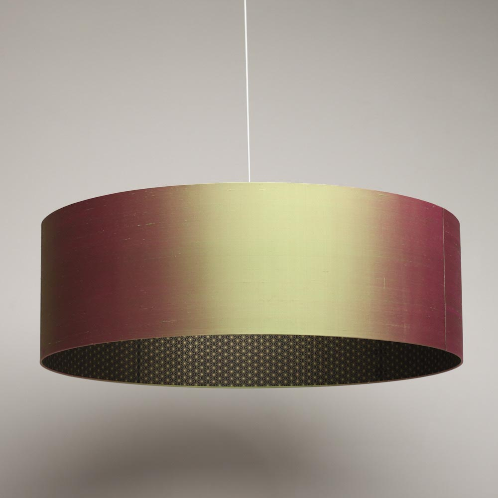 Extra Large Drum Shade Chandelier | Light Fixtures Design ...