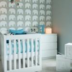 Floor Lamp for Baby Nursery