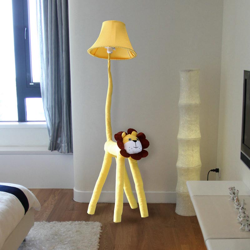 Floor Lamp for Nursery