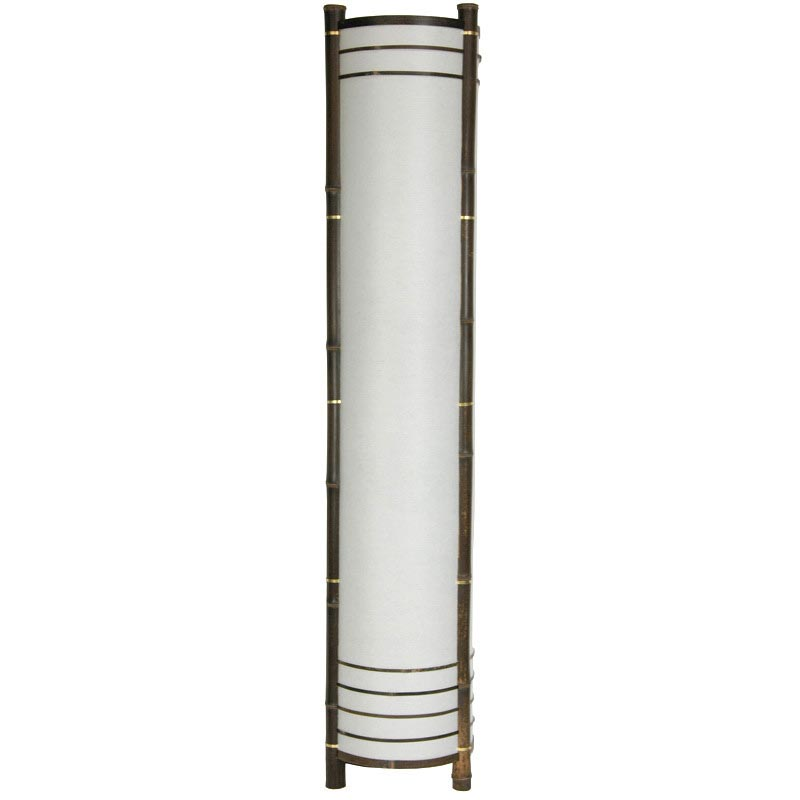 Floor Lamp Japanese Lantern