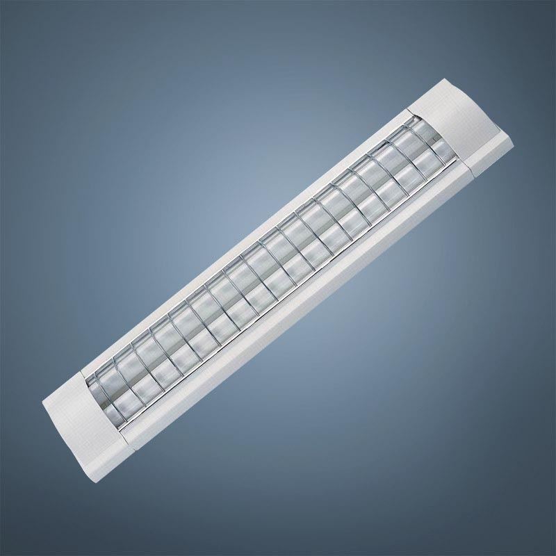 Fluorescent Light Fixtures T8