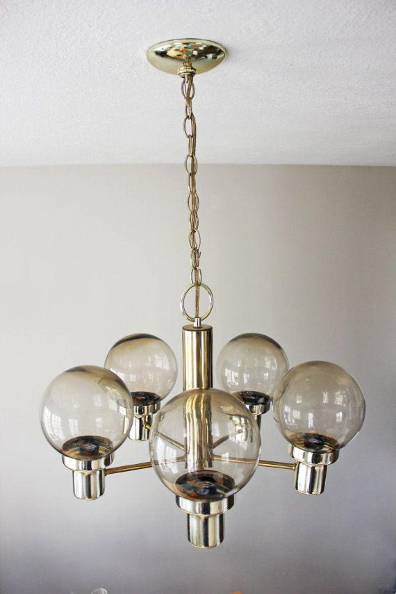 Glass Replacement Chandelier Globes