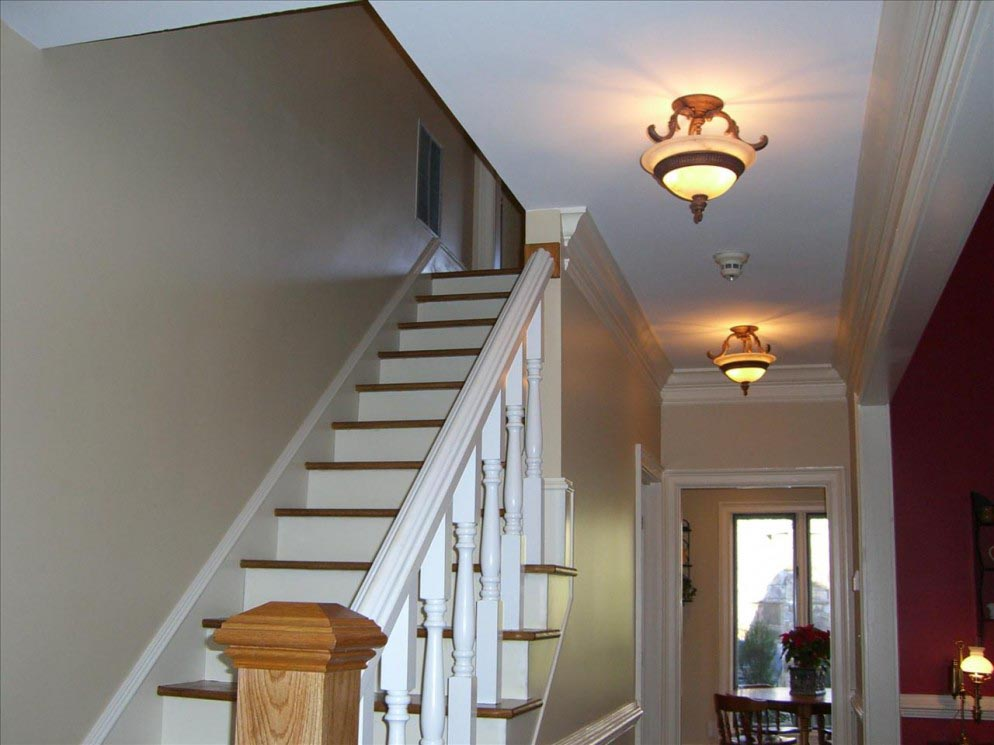 Hallway Ceiling Lights Fixtures