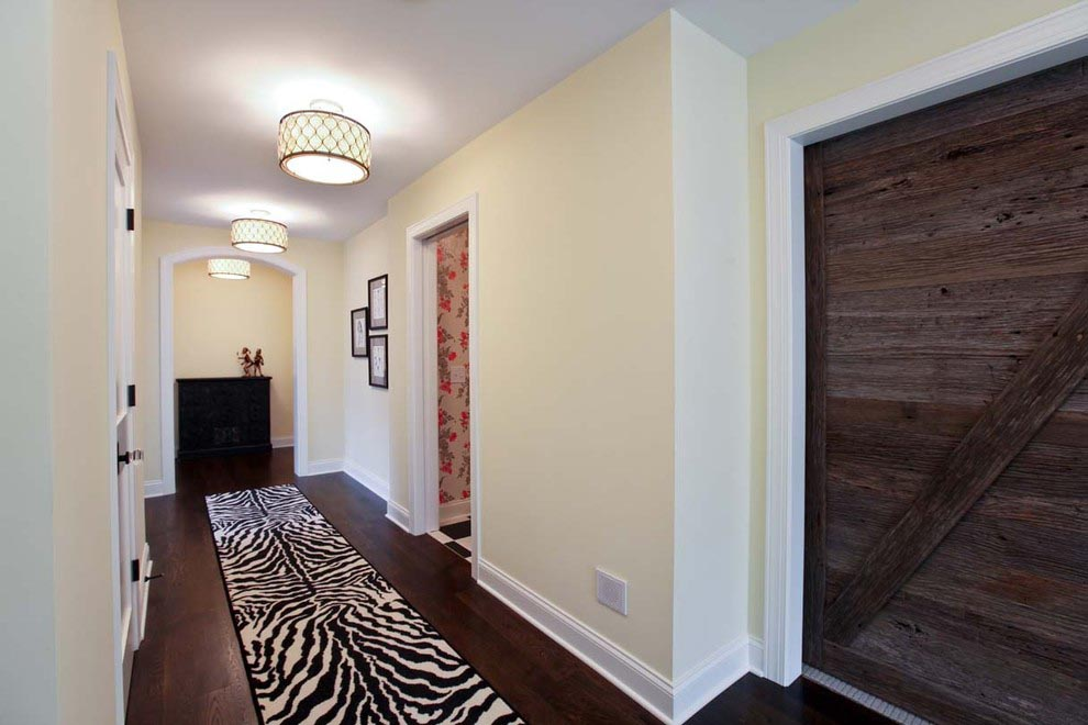 Hallway Light Fixtures Ideas