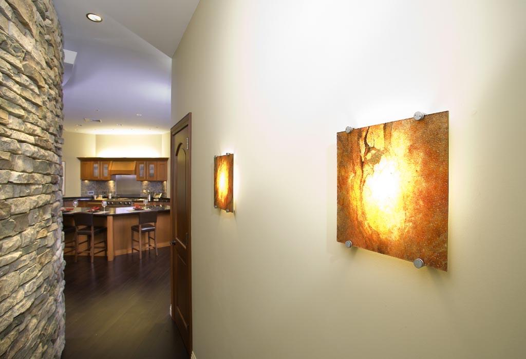 Hallway Wall Lighting Fixtures