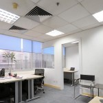 LED Office Light Fixtures