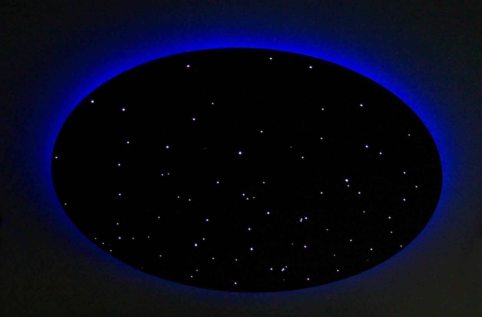 LED Star Lights Ceiling