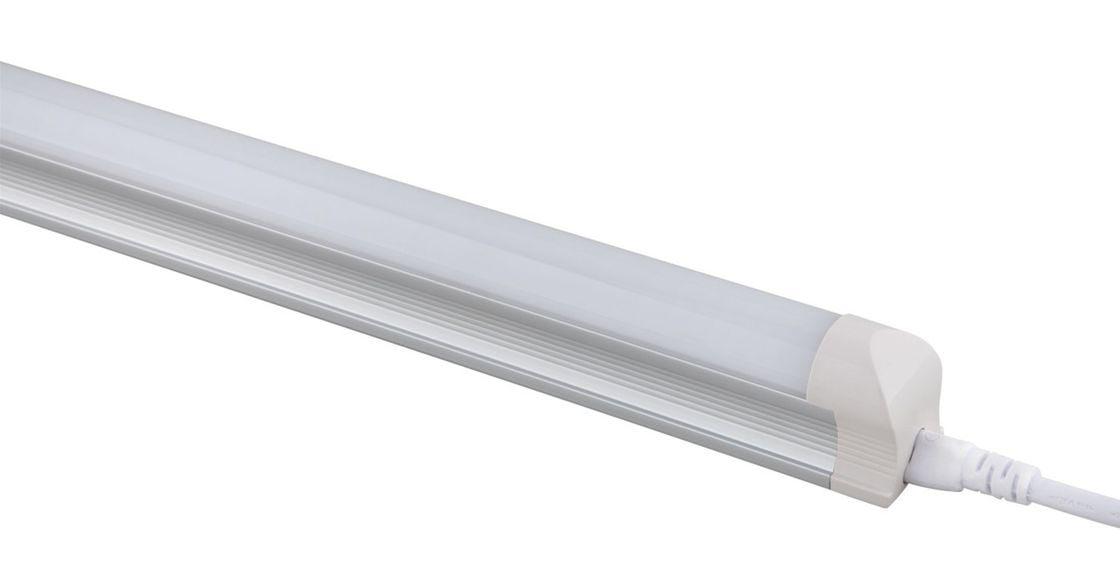 LED Tube Light Fixture Open Commercial T8 4ft