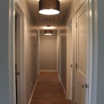 Light Fixtures for Hallways