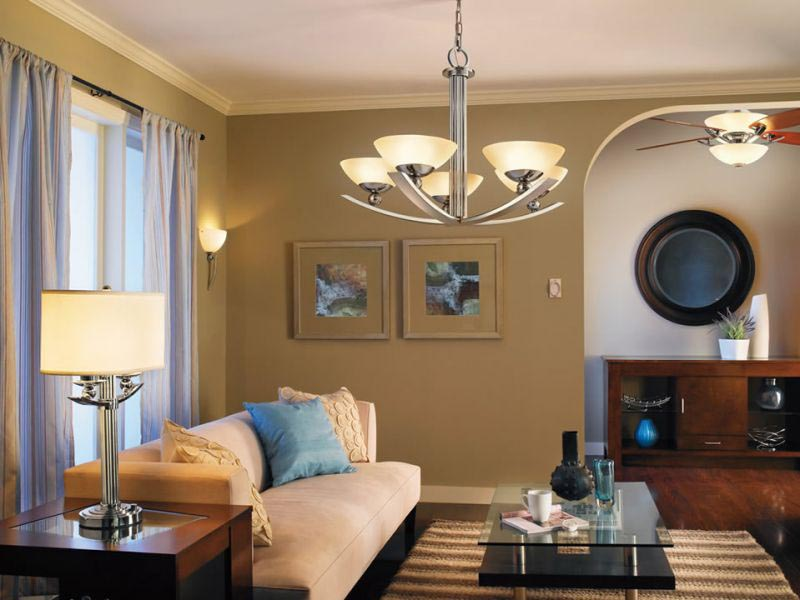 Light Fixtures for Home Office