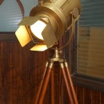 Marine Nautical Floor Lamp