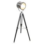 Marine Nautical Searchlight Floor Lamp
