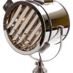 Marine Nautical Signal Light Floor Lamp