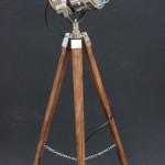 Marine Tripod Floor Lamp