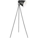 Metal Tripod Floor Lamp