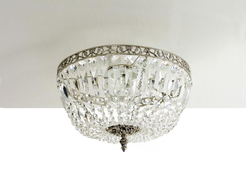 Mini Crystal Bathroom Chandeliers