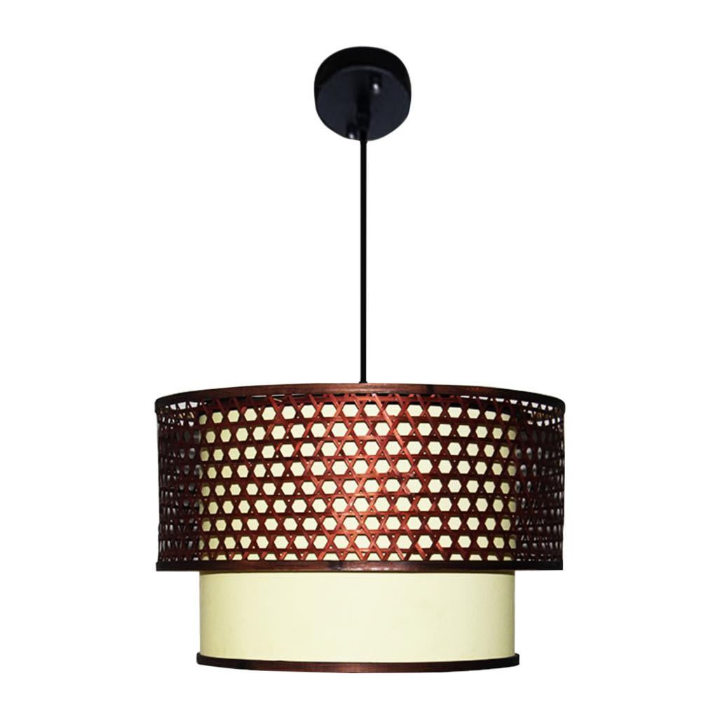 Modern Drum Light Fixtures