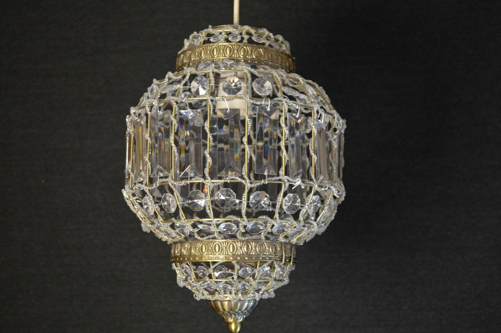 Moroccan Ceiling Light Shade