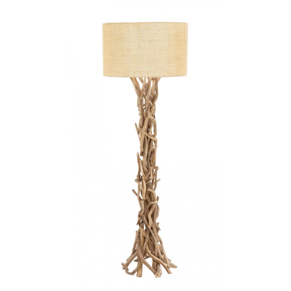 Nautical themed floor lamps light fixtures design ideas for Floor lamp decorating ideas