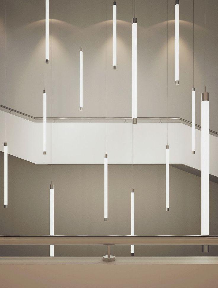 Office Hanging Light Fixtures