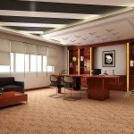Office Recessed Lighting Fixtures