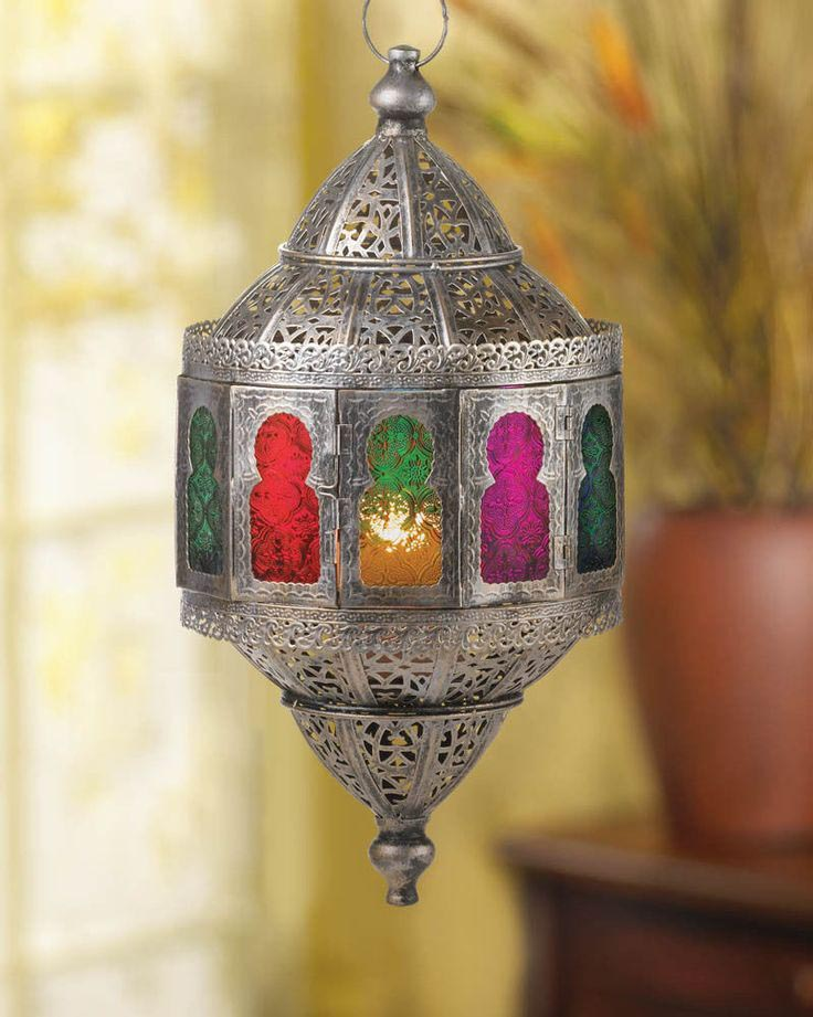 Outdoor Chandelier Candle Holder