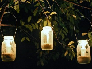 Outdoor Chandeliers for Candles