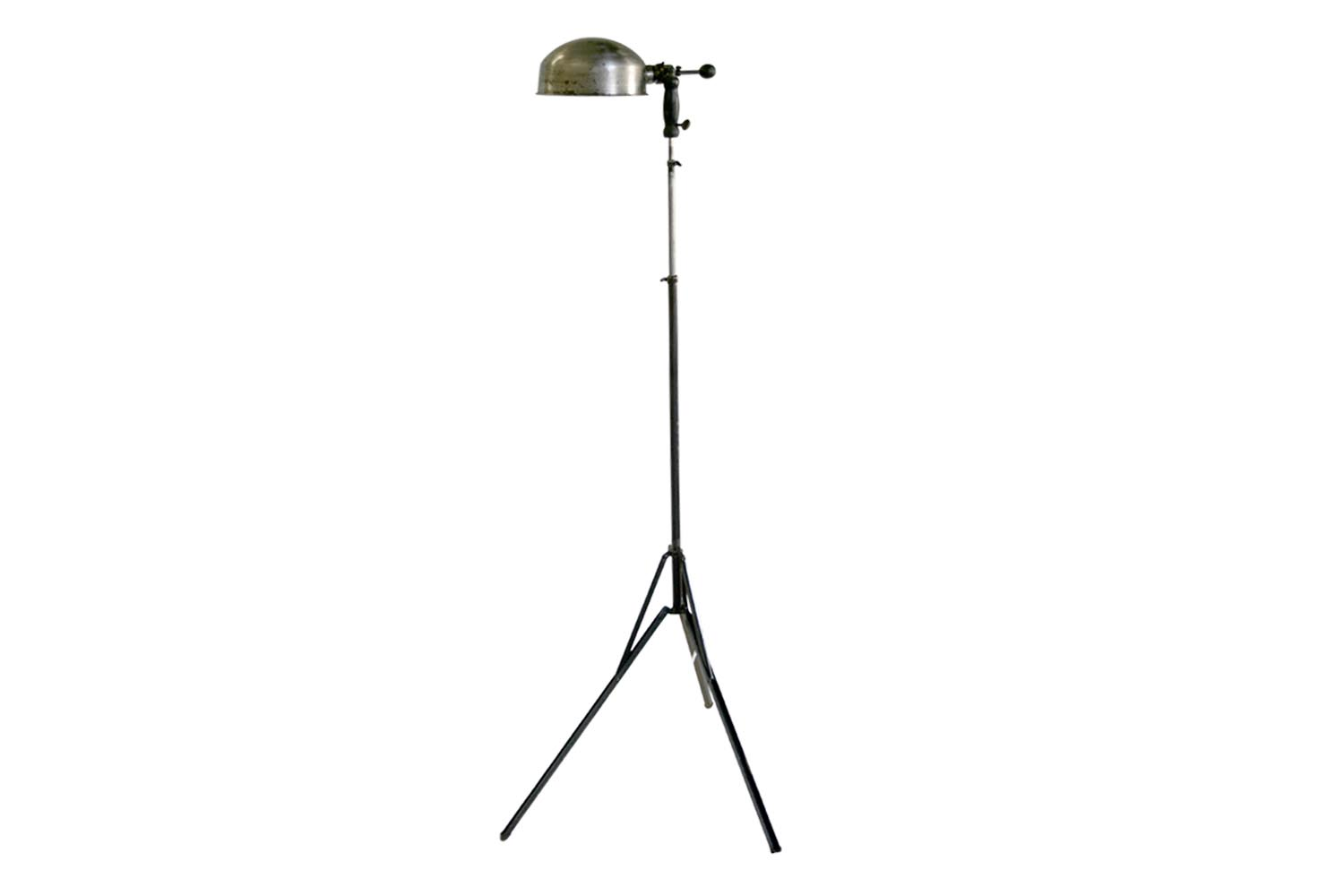 Photographer Tripod Floor Lamp